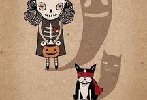 Halloween / by Susannah Kate