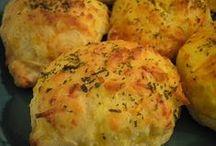 Biscuits/Rolls