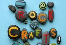craft...stone