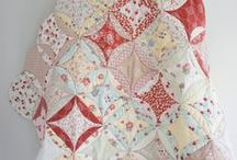 Quilting / Quilting Patterns | Quilting Ideas | Beautiful Quilts