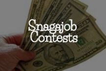 Snagajob Contests / by Snagajob