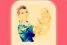 Parenting / by BonBon Rose Girls