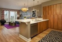 apartment / by /nicole adelman brewer/