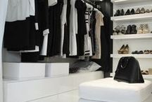 [ Dream Closet Inspiration ] / always dreaming about the perfect closet. Get inspired here!