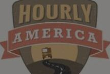 Hourly America / Follow Heath's journey as he works his way across America, literally.   Follow Heath's #HourlyAmerica story: www.hourlyamerica.com https://twitter.com/HourlyAmerica https://www.facebook.com/hourlyamerica  http://instagram.com/hourlyamerica / by Snagajob