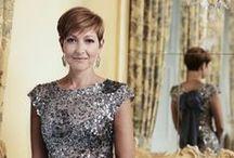Princess Alexandra/Countess of Frederiksborg / The fabulous Alexandra Manley, first wife of Prince Joachim of Denmark.  / by Carole Harper