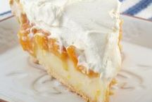 Peach Recipes / Peach Desserts | Peach Recipes | Peach Preserving