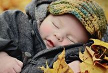 Hello Autumn / by Sandy Beck
