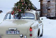Christmas / by Susannah Kate