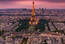 France / by Sydney Becker