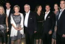 The Royal Family of Greece / by Carole Harper