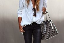Her style. / Fashion
