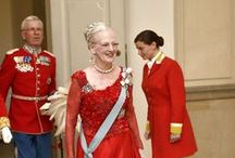 Queen Margrethe's 75th Birthday Celebrations / Events surrounding Queen Margrethe of Denmark's 75th Birthday celebrations. / by Carole Harper