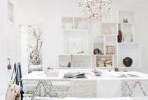 INTERIOR | White interior