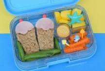 BENTO / Bento Box accessories & school lunch inspiration.