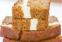 Pumpkin Recipes / Dessert Recipes pumpkin as a main ingredient | Pumpkin Recipes |