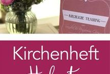 ♥ Hochzeit Kirchenheft / Freudentränen / Verschiedene Designbeispiel für Kirchenhefte und Ablaufpläne Shop unter www.all2design-papeterie.de