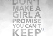 Halo / Don't make a girl a promise, If you know you can't keep it.-Cortana