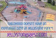 2016 Summer Fun at Jellystone Park™!
