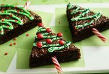 food creativo...Natale e inverno