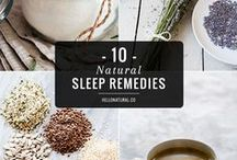 Sleep Envy / How DO you get a better night's sleep? With these helpful tips and a #SleepEnvie mattress of course!