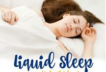 Beauty Sleep / Best Ways to Sleep for Your Skin!