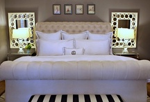 { Bedroom decor } / by Donna CC