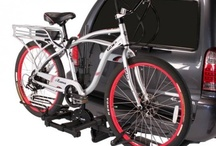 Car Racks for Electric Bikes / by Electric Bike Report