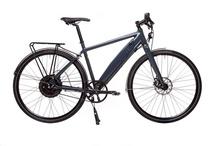 Grace Easy Electric Bike / by Electric Bike Report
