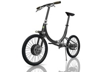 Conscious Commuter Folding Electric Bike / by Electric Bike Report