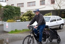 Commuting By Electric Bike / by Electric Bike Report