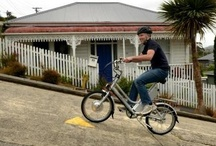Electric Bike News / by Electric Bike Report