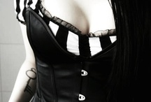 Corsets / by Goth Auctions