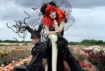Tim Burton / by Goth Auctions