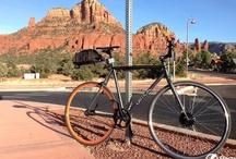 E-Bike Kit Review: 350 Watt Geared Front Hub Motor & Lead Acid Battery / by Electric Bike Report