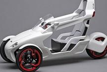 Electric Trike / by Electric Bike Report