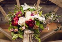 Weddings - Romantic and Rustic