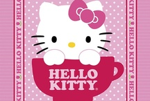 Hello Kitty / by Betty Soto-Soria
