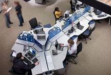 Kimball Office Desks