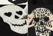 ✂ Crafty Goths  / by Goth Auctions