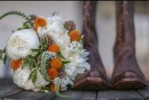 Weddings - Autumn