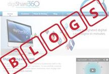 Our Blogs / Blogs by the team.  #Marketing #Technology #Video #Analytics #Pinterest #Adwords