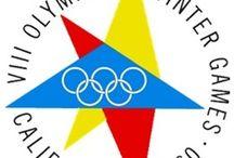 Olympics / by Betty Soto-Soria