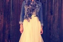 Gorgeously Modest / Clothes that are stylish, fun, trendy, and most of all... MODEST! / by Clothed in Glory