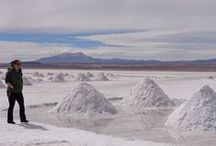 Bolivin´ it up! / A visa renewal trip to Bolivia and the beautiful scenery you can find here!