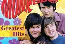 50s & 60s TV programmes / A look at programmes I remember watching in my childhood and teens