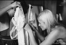 Getting Ready / Wedding getting ready