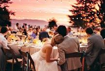W E D D I N G     I N S P I R A T I O N / All things we love about weddings