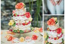 C A K E     L O V E / Beautiful Wedding Cakes
