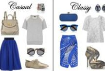 Stuff to Buy / My wish list of Fashion cloths and accessories
